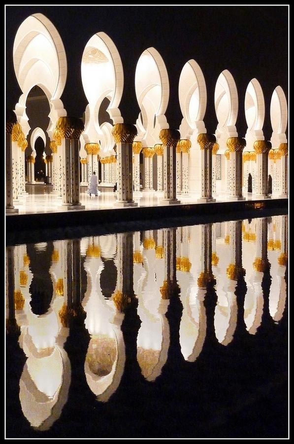 Arcade-Reflection