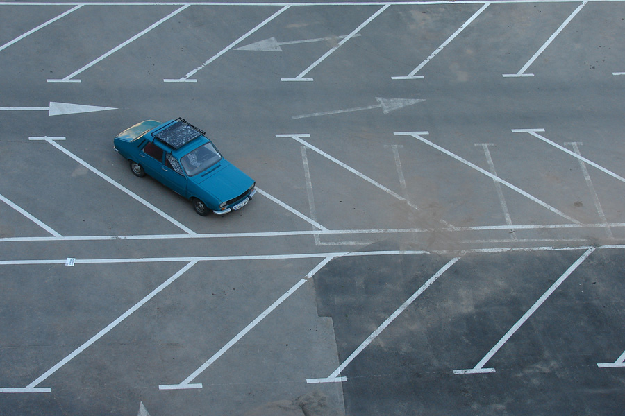 BERISLAV_VRKLJAN_Parking place