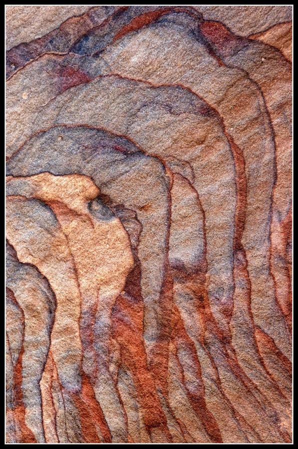 Stone-Elephants